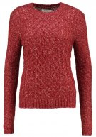 Maglione - biking red