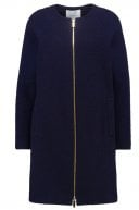 Cappotto corto - midnight blue