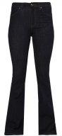 MACY - Jeans a zampa - organic dank raw