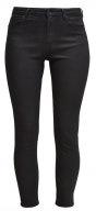 Topshop JAMIE SKINNY ANKLE Jeans slim fit black
