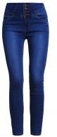 JOHN BABBLE - Jeans Skinny Fit - bright