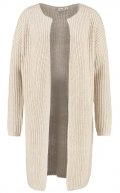Cardigan - oatmeal heather