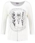 VMNEW FELINA - Maglietta a manica lunga - snow white