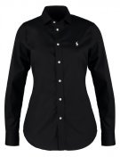 KENDALL SLIM FIT - Camicia - black