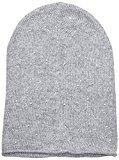 PIECES - Pcvunder Stone Cashmere Hood, Cuffia Donna
