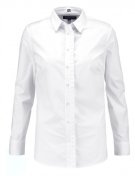 RILEY - Camicia - white