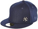 Cappellino New Era Melton Metal New York Yankees