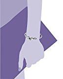 Heritage - Bracciale da donna con agata, argento sterling 925