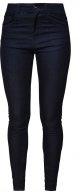 ALEXIA - Jeans Skinny Fit - dark blue