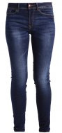 ERIN IZARO - Jeans slim fit - medium blue