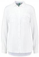 POLY - Camicia - white