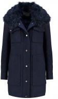 VMYOLANDA - Cappotto corto - navy blazer