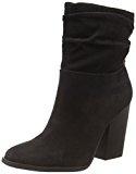 New Look Wide Foot Dido, Stivali Chelsea Donna, Nero (Black), 36 EU (3 UK)