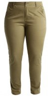 Zalando Essentials Curvy Chino khaki