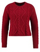 Maglione - rumba red