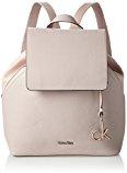 Calvin Klein No4h Backpack, Zaino Donna, 14 x 26 x 34 cm (B x H x T)