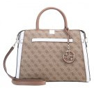 CHRISTY GIRLFRIEND - Borsa a mano - brown