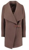 Cappotto classico - mink