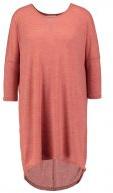 VMHONIE - Vestito di maglia - cedar wood