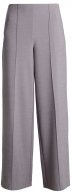 VIJAVA - Pantaloni - medium grey melange