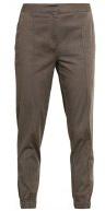 FELINE - Pantaloni - duffel green