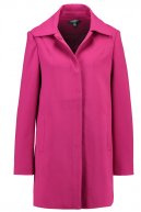 Cappotto corto - raspberry
