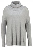 NIVIANA  - Maglione - light grey melange