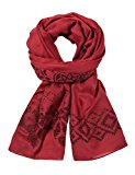 Desigual Foulard_Rectangle Wool, Scialle Donna