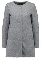 ONLSIDNEY - Cappotto classico - light grey melange
