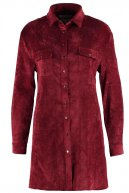 Vestito - dark red