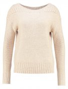 Maglione - oat heather