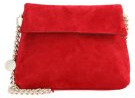 WINTER STREETS  - Borsa a tracolla - red