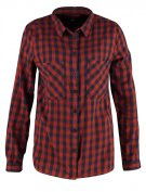 Camicia - burn umber orange