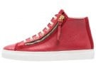 NYCOLE - Sneakers alte - open red