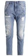 FAYZA - Jeans baggy - 0859v