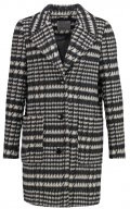 VMTRUDY  - Cappotto corto - antique white/black