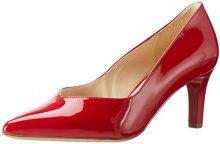 Högl 3-18 6724 Scarpe con Tacco Donna, Rosso (Red4000), 37 EU (4 UK)