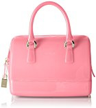 FURLA - Candy Cookie S Satchel, Borsa Donna