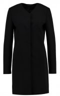 CINDY - Cappotto corto - black