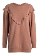 Maglione - copper brown