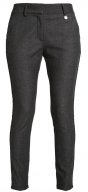 FELDER ROCK - Pantaloni - dark grey