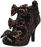 Irregular Choice - Diamond Days, Scarpe col tacco Donna