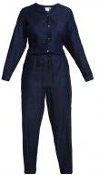 JRELYSE - Tuta jumpsuit - black iris