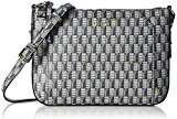 Guess - Gia Petite Crossbody Top Zip, Borsa a spalla Donna