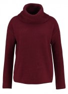 Maglione - tawny port red