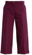 ELIGIO - Pantaloni - purple