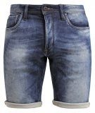 JJORRICK - Shorts di jeans - blue denim