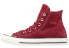 CHUCK TAYLOR ALL STAR  - Sneakers alte - red dahlia/egret/black