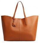 TOP - Shopping bag - braun