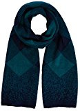 United Colors of Benetton Check Scarf-Sciarpa Donna